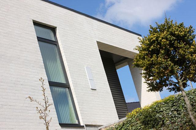 Træ-alu. vinduer